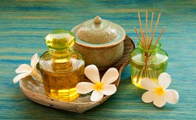Знакомство с эфирными маслами – Flora Secret