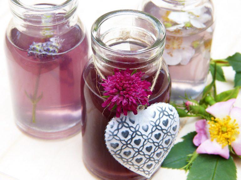 Композиції ефірних олій